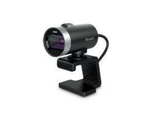 Web kamera Microsoft 6CH-00002 LifeCam Cinema for Business 720p, Black
