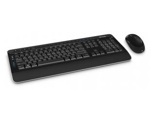 Klaviatūra Microsoft PP3-00023 EN, belaidė