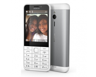 Mobilusis telefonas Nokia 230 Silver