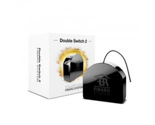 Fibaro Double Switch 2 Z-Wave