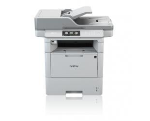 Lazerinis daugiafunkcinis spausdintuvas Brother MFC-L6900DW