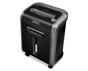 Dokumentų naikiklis Fellowes Powershred 79Ci Black, 23 L, Shredding CDs, Credit cards shredding, Paper handling standard/output 16 sheets per pass, 100% Jam Proof Cross-Cut Shredder, 54 dB, Warranty 24 month(s)