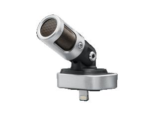 Mikrofonas Shure SH MV88 iOS Digital Stereo Condenser Microphone Shure
