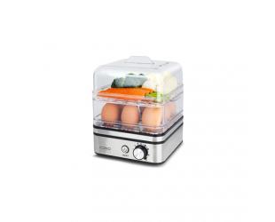 Kiaušinių virtuvas-garintuvas Caso ED10, 400W