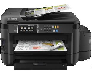 Rašalinis spausdintuvas Epson L1455