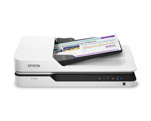 Skeneris Epson WorkForce DS-1630 Flatbed, Document Scanner