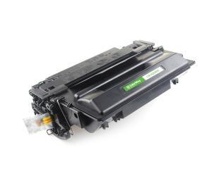 Toneris ColorWay Toner Cartridge, Black, HP CE255X, Canon 724H
