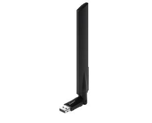 Wifi adapteris Edimax EW-7811UAC  AC600 Wi-Fi Dual-Band High Gain USB Adapter