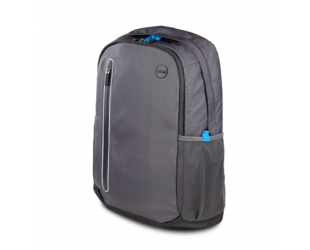 """Kuprinė Dell 460-BCBC Fits up to size 15.6 """", Grey, Backpack,"""