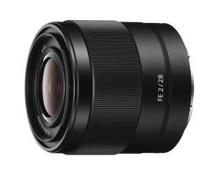 Objektyvas Sony SEL-28F20 FE 28mm F2.0