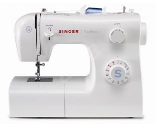 Siuvimo mašina Singer SMC 2259, balta