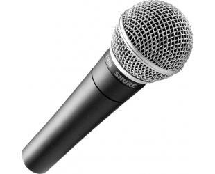 Mikrofonas Shure Vocal Microphone SM58-LCE