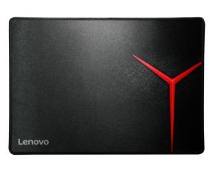 Pelės kilimėlis Lenovo Y Black/Red GXY0K07130