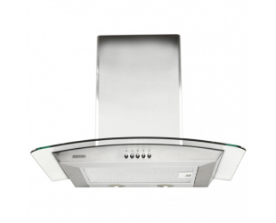 Gartraukis Eleyus Optima 750 60 M IS LED 60 cm 750 m³/h 52 dB Stainless steel