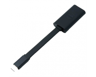 Tinklo adapteris Dell Adapter USB-C to Gigabit Ethernet (PXE)