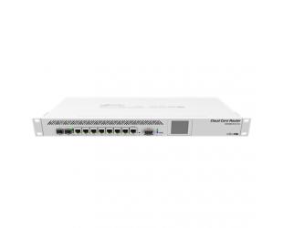 Maršrutizatorius Maršrutizatorius MikroTik Cloud Core CCR1009-7G-1C-1S+