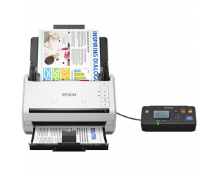Skeneris Epson WorkForce DS-530N
