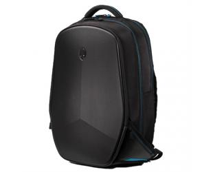 """Kuprinė Dell Alienware 460-BCBV Fits up to size 15 """", Black/Blue, Shoulder strap, Backpack"""