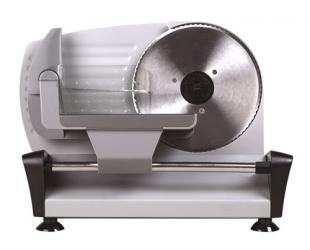 Mėsos pjaustyklė Camry CR 4702, 190 mm