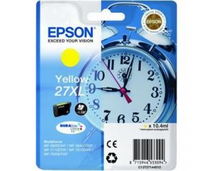 Rašalo kasetė Epson DURABrite Ultra T2714, Yellow