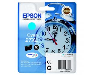 Rašalo kasetė Epson DURABrite Ultra T2712, Cyan