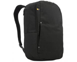 "Kuprinė Case Logic Huxton HUXDP115K Fits up to size 15.6 "", Black, Shoulder strap, Backpack"