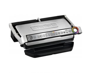 Grilis TEFAL Optigrill + XL GC722D34 2000W