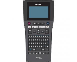 Terminis etikečių spausdintuvas Brother PTH500 Mono, Thermal, Label Black
