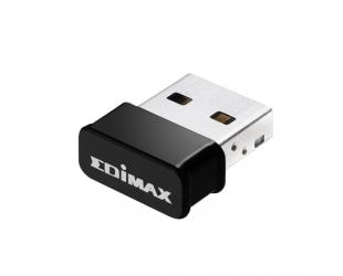Wifi adapteris Edimax Dual-Band MU-MIMO USB Adapter EW-7822ULC