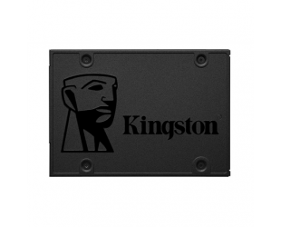 SSD diskas Kingston SA400S37/120G, 120 GB