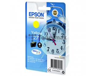 Rašalo kasetė Epson C13T27044012, Yellow