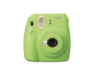 Momentinis fotoaparatas Fujifilm Instax Mini 9 Lime Green