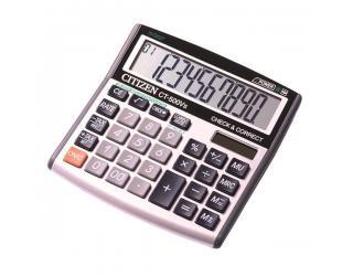 Skaičiuotuvas Citizen Calculator CT-500VII
