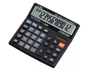 Skaičiuotuvas Citizen Calculator CT 555N