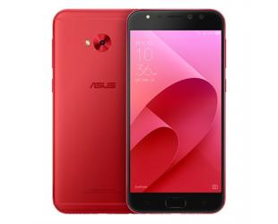 "Išmanusis telefonas Asus ZenFone 4 Selfie Pro ZD552KL Red 5.5"" 64 GB Dual SIM"