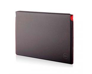 "Dėklas Dell Premier 460-BBVF 15"" Black/Red"