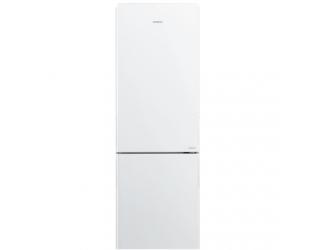 Šaldytuvas Hitachi R-BG410PRU6 (GPW) Glass White