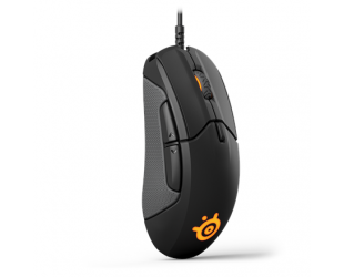 Žaidimų pelė SteelSeries Rival 310 Wired, Gaming mouse, USB, Optical True Move 3 sensor