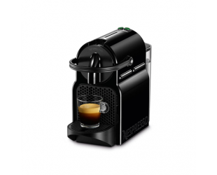 Kavos aparatas Delonghi Coffee maker EN80.B Nespresso Pump pressure 19 bar, Capsule coffee machine, 1260 W, Black