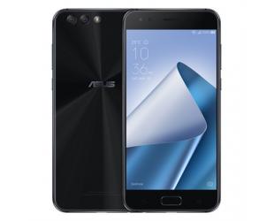 "Išmanusis telefonas Asus ZenFone 4 ZE554KL Midnight Black 5.5"" IPS 64 GB Dual SIM"