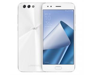 "Išmanusis telefonas Asus ZenFone 4 ZE554KL Moonlight White 5.5"" IPS 64 GB Dual SIM"