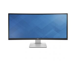 Monitorius Dell Curved U3415W 34""