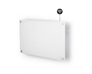 Šildytuvas Mill Glass AV600 su WiFi valdymu, 600 W