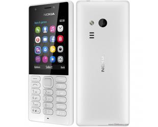 Mobilusis telefonas Nokia 216 Grey