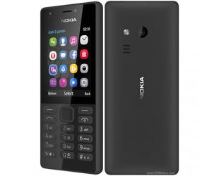Mobilusis telefonas Nokia 216 Black