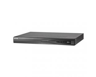 NVR tinklinis įrašymo įrenginys Hikvision DS-7604NI-K1/4P