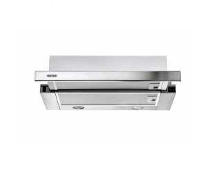 Gartraukis Eleyus Storm 700 50 IS LED 50 cm 700 m³/h 51 dB Stainless steel