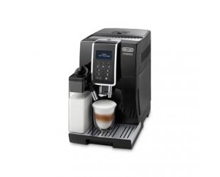 Kavos aparatas Delonghi ECAM 350.55 B, su pieno putos plakikliu