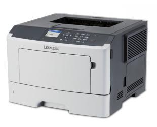 Lazerinis spausdintuvas Lexmark MS517dn