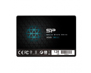 SSD diskas Silicon Power SP128GBSS3A55S25, 128 GB